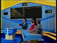 Family Feud Australia 1989