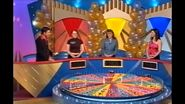 Wheel of fortune 22 years female players