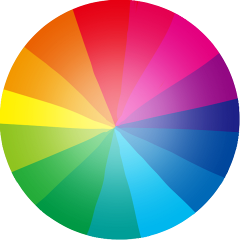 File:Simplified Color Wheel.png