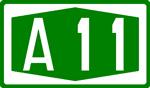 Datei:BAB A11 grün.jpg