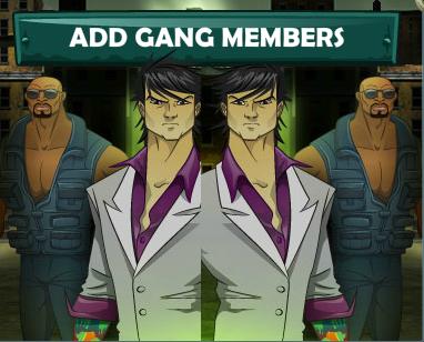 Add gang members - Copy