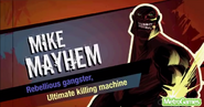Mike Mayhem