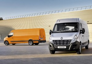 2011 Renault Master 25small