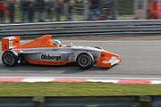 Marcus Ericsson Brands Hatch 2007