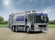 Mercedes-Benz Econic NGT