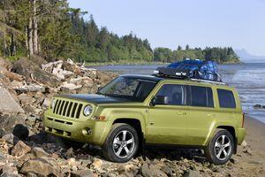 Jeep-Patriot-Black-Country-16