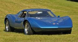 1968 Chevy Astro II