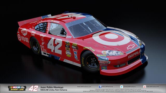 File:42-JUAN-PABLO-MONTOYA-NASCAR-UNITES.jpg