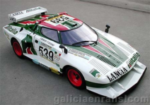Stratos turbo