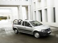 Dacia Pickup 1
