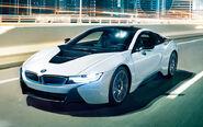 BMWi i8 module4 B4