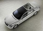 Maybach Landaulet Concept 002