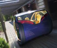 0509 frankfurt 02-2006 peugeot moovie concept-rear view