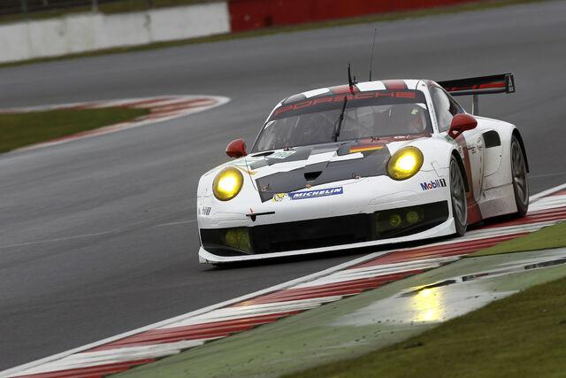 File:2013 Porsche 911 ( 991 ) RSR - WEC - Silverstone 006 4341.jpg