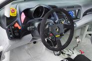 2010 SEMA 022 CR Z Racer