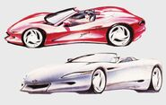 1992-Chevrolet-Corvette-Sting-Ray-III-sketches-a1