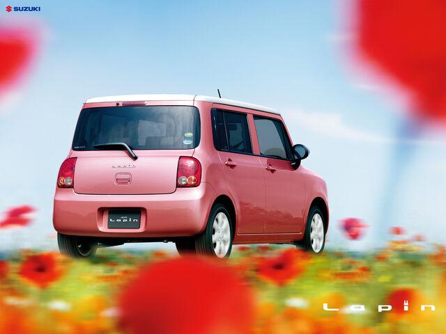 File:2009-Suzuki-Lapin-10.jpg