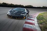 Lamborghini-Centenario-LP-770-4-front-three-quarter-in-motion-21
