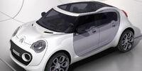 Citroën Cactus-C Concept