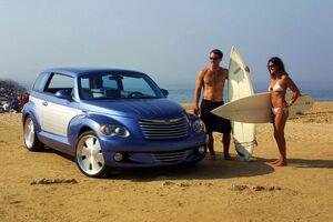 Chrysler CC 3
