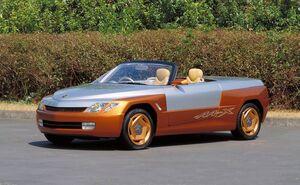 Concept 1995 aa-x