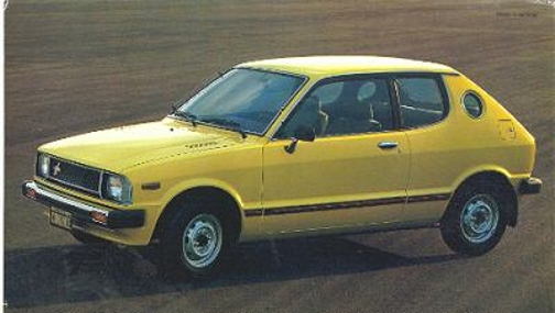 File:Daihatsu charade yellow 1977.jpg