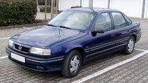 800px-Opel Vectra front 20080102