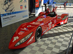 PLM 2011 DeltaWing 4