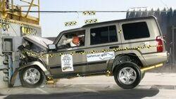 Jeep commander(2006) 1