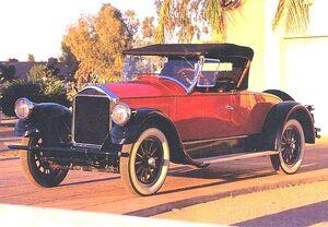 1927 Pierce-Arrow Series 80 Roadster-july12a