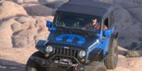 Jeep The General Concept