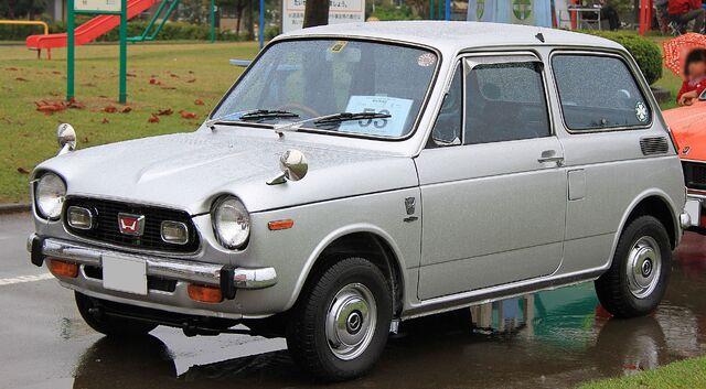 File:1970 Honda N III 360.jpg