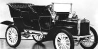 Ford Model B (1904)