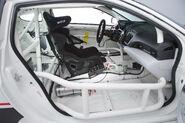 2010 SEMA 023 CR Z Racer