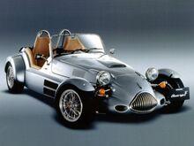 Mitsuoka Classic Type F 1