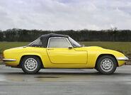 Lotus-elan 1962 1