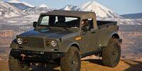Jeep NuKizer 715 Concept