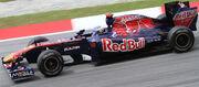 Daniel Ricciardo 2011 Malaysia FP1 1