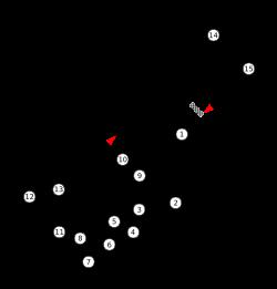 Circuit Riverside