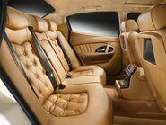 Maserati Quattroporte Collezione Cento 8