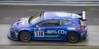 Volkswagen Scirocco GT24-CNG