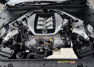 Nissan-GT-R 2008 7