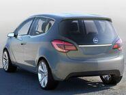 Opel Meriva Concept 2