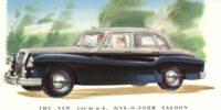 Daimler 104