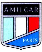 Amilcar shield-logo 2