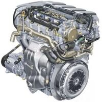 Saab diesel engine 26 05 04