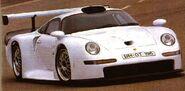 Porsche 911 GT1-2