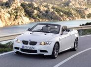 2008 BMW M3 Cabrio 002