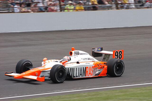 File:Dan Wheldon 2011 Indy 500.jpg