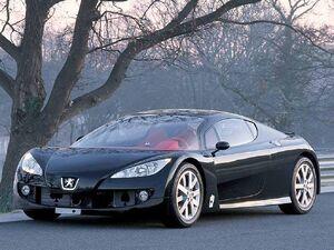 Peugeot rc3
